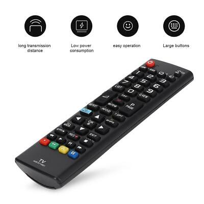 Replacement TV Remote Control Controller for LG Smart TV AKB73975709 AKB73975757