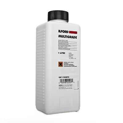 Ilford Multigrade Print Developer Entwicklerkonzentrat 33.8 oz Cat 1155073
