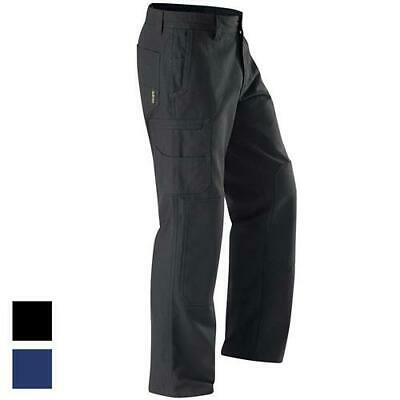 NEW ELEVEN Workwear Chizeled Cargo Work Pant w Knee Protection