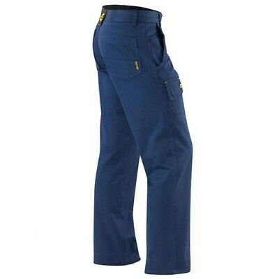 NEW ELEVEN Workwear Evolution Drill Work Pant