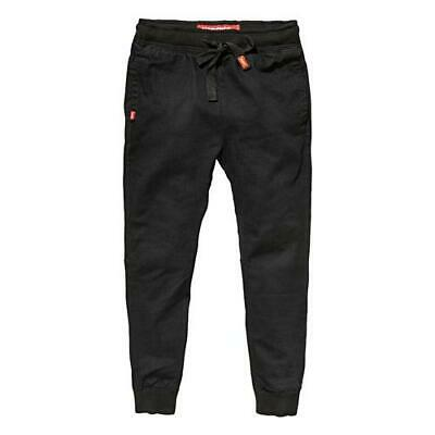 NEW Saint Works Relaxed Fit Denim Work Pant
