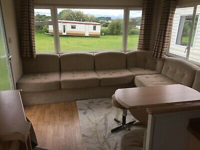 Cheap Used Static Caravan for sale 3 bedrooms