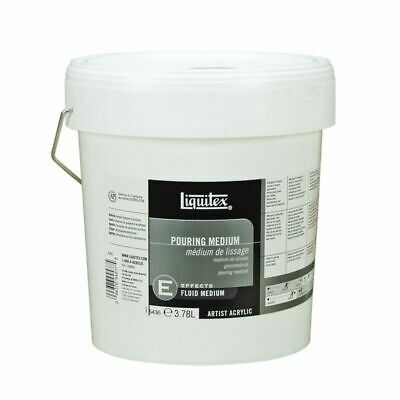 Liquitex 5436 Professional Pouring Effects Medium 3.78 Litres