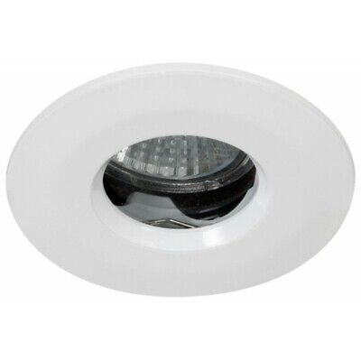 240V 90 Minute Fire Rated Fixed Downlight _ FIREIP65GUCH