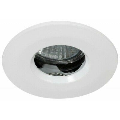 240V 90 Minute Fire Rated Fixed Downlight _ FIREIP65GUSS