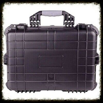 Equipment Case - works great for paranormal gear!