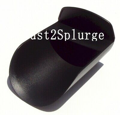 Tupperware Rocker Scoop for Canisters Flour Sugar New Jet Black Gadgets
