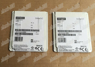 new 1pc Siemens 6ES7 954-8LC02-0AA0 6ES7954-8LC02-0AA0
