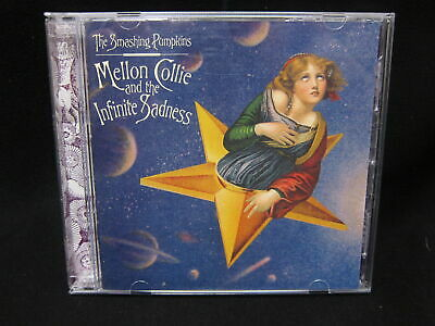 The Smashing Pumpkins - Mellon Collie and the Infinite Sadness - NEAR MINT!
