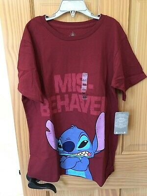 Disney Lilo Stitch Funny Cute Laughing Face Emoji Kids Boys Youth Tee T-Shirt