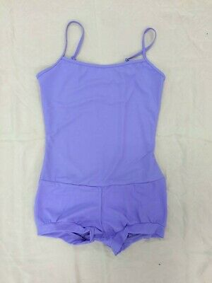 Purple Leotard - Ladies 10-12