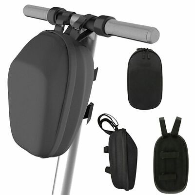 For Xiaomi Mijia M365 Universal Electric Scooter Head Handle Front Storage Bag