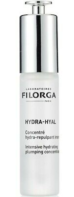 Filorga Hydra Hyal Intensive Hydrating Plumping Serum With Hyaluromic Acid 30ml