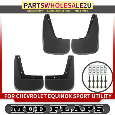 chevy chevrolet gold bow tie 11x19 mud guards flaps 2 mudflaps truck van suv car