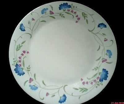 ROYAL DOULTON expressions WINDERMERE 10 ⅝ inch Dinner Plate x1 c1990
