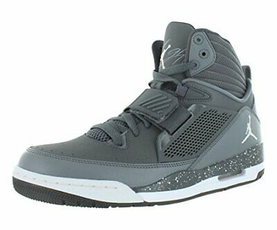 code promo bcc30 426ef NEW AIR JORDAN Flight 97 Men's Sneakers Basketball high Shoes Cool Grey  10.5 US