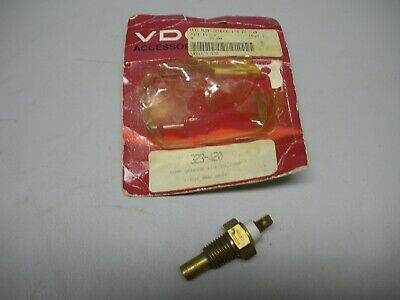 VDO Temperature Sender 323-420, 250 Degree