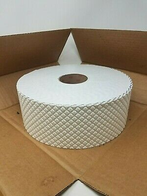 3M Starmark Pavement Marking Tape White 4 Inches X 30 Yards A270Es