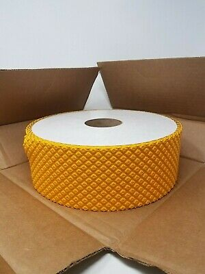 3M Starmark Pavement Marking Tape Yellow 4 Inches X 30 Yards A271Es
