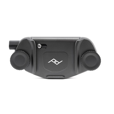 Peak Design Capture Camera Clip V3 Solo Black Clip Only