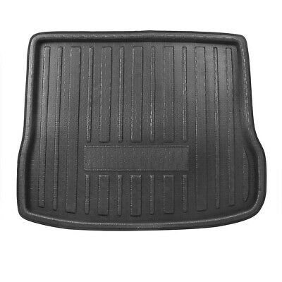 Boot Mat Rear Trunk Liner Cargo Floor Tray For Audi Q5 2010 2011 2012~2016 st