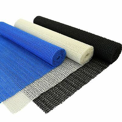 Large Roll Of Anti Slip Tool Box Liner Matting Dashboard Non Slip Mat Multi Size