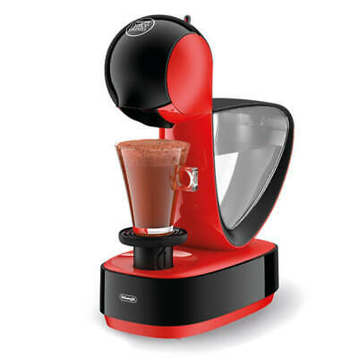 Delonghi Dolce Gusto Infinissima Red