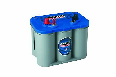 Optima Blue Top >> Optima Batteries 8016 103 D34m Bluetop Starting And Deep Cycle