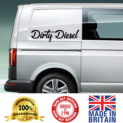 02 ANY COLOUR Windscreen Sticker EUR Driftcar Vinyl Decal 90cm Locally Hated