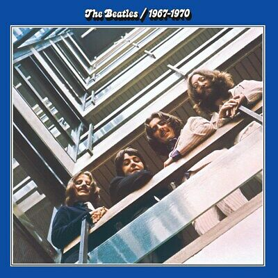 The Beatles: 1967-1970 - The Beatles (Remastered Album) [CD]