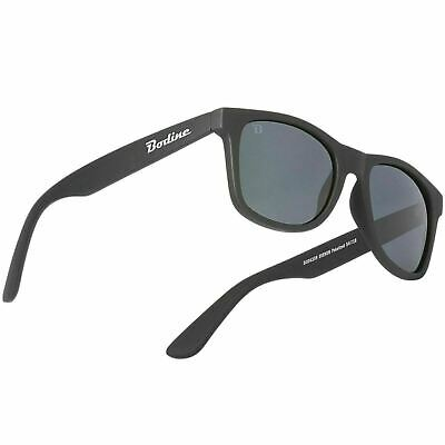 Bodine Polarized Sunglasses Mens & Womens Retro Running Fishing Driving Glasses