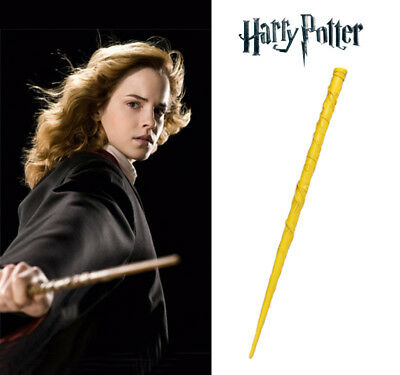 """14"""" Harry Potter Hermione Granger Magic Wand Stick Halloween Cosplay Props Gifts"""