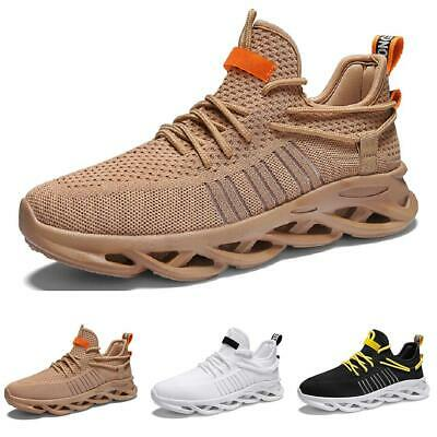 Men/'s Doodle Lace Up High Top Flat Sneakers Skateboard Shoes Casual Fahion Q3620