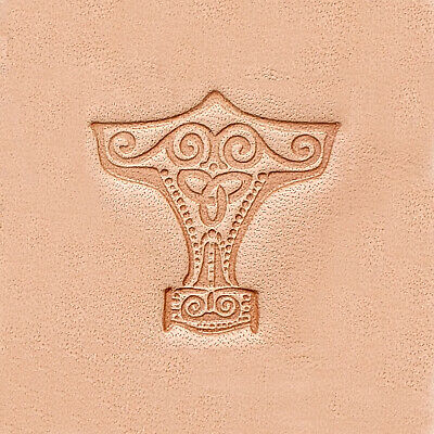 3D Stempel Love Leder Tandy Leather 8675-00