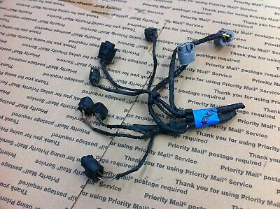 bmw relay fuse block box cover connector wiring harness oem bmw xenon headlight high low beam connector plug wiring harness oem e46 3 series