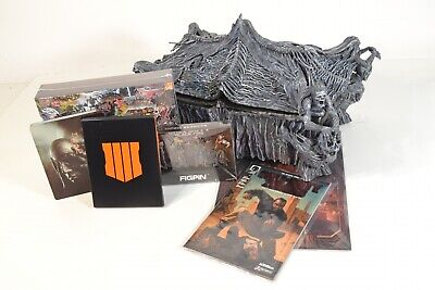 Activision Call of Duty: Black Ops 4 - PS4 Mystery Collection Edition 88265