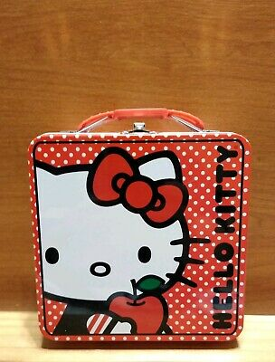 43ccd7d9ad2f PLUSH BLACK PINK Hello Kitty Halloween Trick or Treat Basket Candy ...