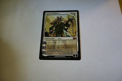 M10   MTG  1  Ajani Goldmane  Magic Mythic