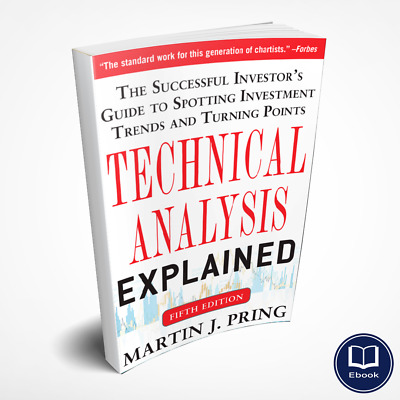 Technical Analysis Explained 5th Edition (PDF) - Forex