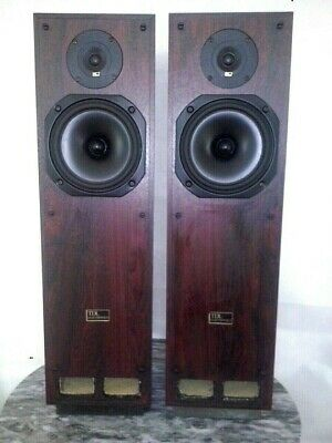 TDL RTL2 FLOOR Standing Speakers