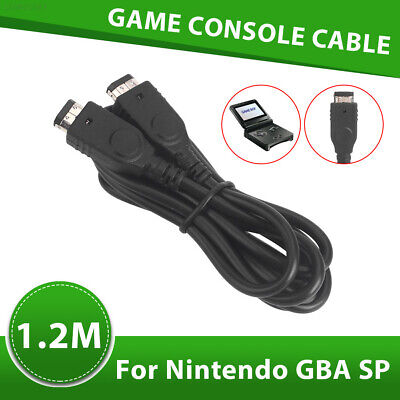7937 1.2m Adapter Wire for GBA SP Connect Line Cable Console Connecting Line