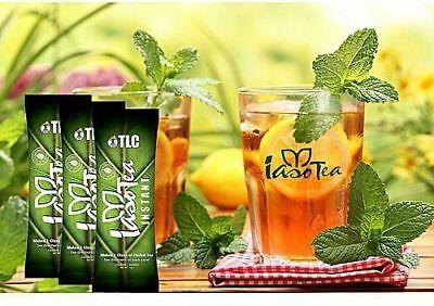 THE DETOX IASO TEA INSTANT TLC cure 1 semaine