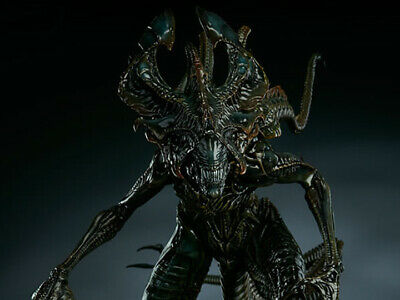 Alien King~Maquette / Statue~Le 1500~Legacy Effects / Sideshow~Mibs
