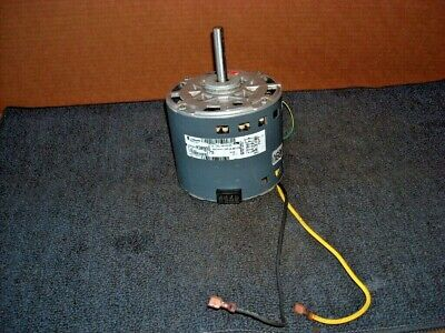 GE MOTOR FURNACE Blower Motor 5KCP39LG R309AS HP1/3 RPM1080