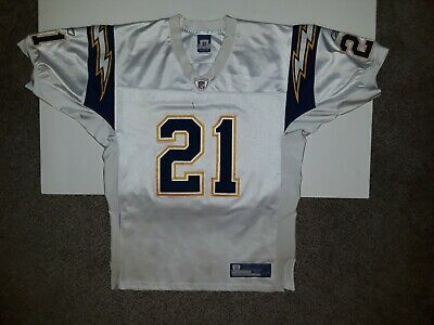 fa1b4d5a DAVID DEACON JONES Custom San Diego Chargers Throwback Jersey Los ...
