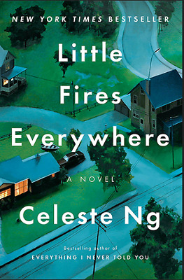 Little Fires Everywhere by Celeste Ng EPUB PDF (electronic version)