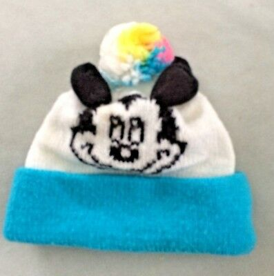 9f17f1ef0 MICKEY MOUSE BEANIE Ears - $10.00 | PicClick