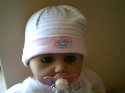 Baby Annabell Made In Germany 2002