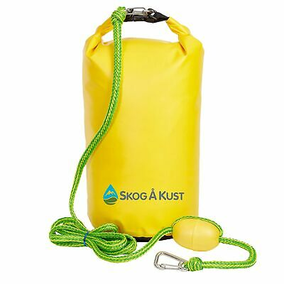 Brand New SandSak 2-in-1 Sand Anchor & Dry Bag for PWC, Kayaks & Small Boats