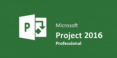 Microsoft Project 2016 Professional | Retail | Multi-Language | Blitz Versand